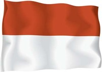 indonesian,flag