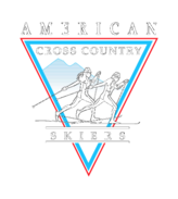 American,Cross,Country,Skiers