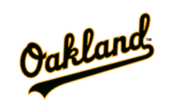 Oakland,Athletics
