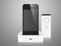 apple,universal dock,dock,ipod,iphone,ipad,mac,macbook,mp3,dockstation