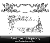 calligraphic ornament,calligraphy,creative calligraphy,calligraphic vector,beautiful calligraphy