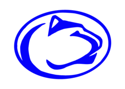 free download of penn state stencil vector graphics and illustrations rh vector me penn state nittany lion logo stencil penn state nittany lion logo stencil