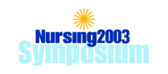 Nursing,2003,Symposium