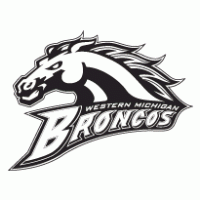 Wmu Broncos Coloring Pages