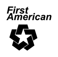 First,American