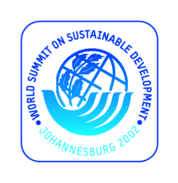 World,Summit,On,Sustainable,Development