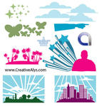 design element,free vector,logo design element,graphic design element,web design element