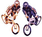 action,bicycle,bmx,extreme,freestyle,gork,motocross,radical,style,usa