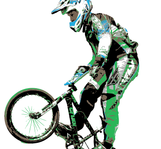 action,bicycle,bike,bmx,cycling,extreme,gork,mx,race,racing