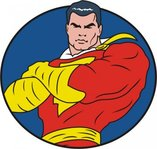 captain,marvel,inc,cartoon,corel,draw