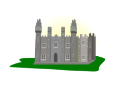 fantasy,building,castle,tower,medieval,no contour