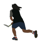 media,clip art,public domain,image,png,svg,people,man,sport,activity,hockey,run,game