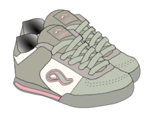 media,clip art,public domain,image,png,svg,sport,activity,shoe,shoe,sneaker,footwear,run,running