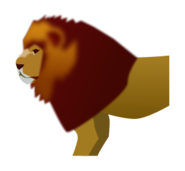 clip art,remix,media,public domain,image,png,svg,lion,animal,mane,nature,mammal,feline,wild,exotic