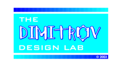 Dimitrov,Design,Lab