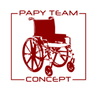 Papy,Team,Concept