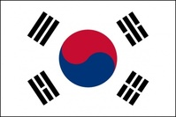 draw,south,korean,flag,clip